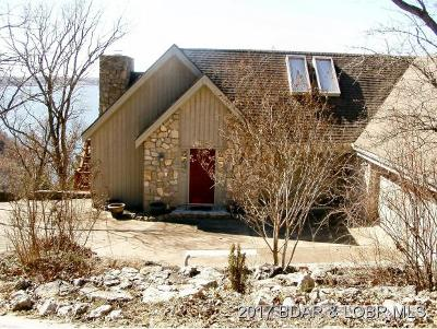 Osage Beach MO Single Family Home For Sale: $299,000