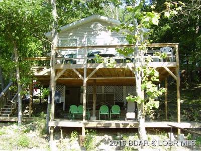 Barnett Single Family Home For Sale: 27522 Golden Point