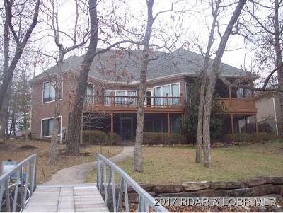 Single Family Home For Sale: 45 Via Preminenta