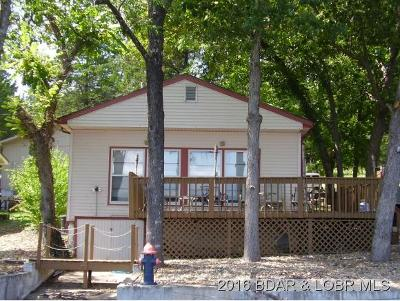 Climax Springs Single Family Home For Sale: 34 Squirrel Crossing