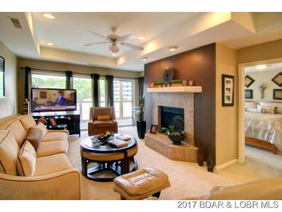 Lake Ozark Condo For Sale: 278 3d Emerald Bay #3-D