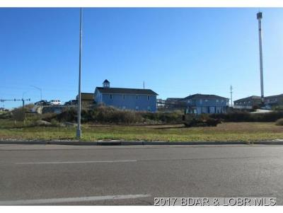 Osage Beach Commercial For Sale: Lot A Osage Beach Pkwy
