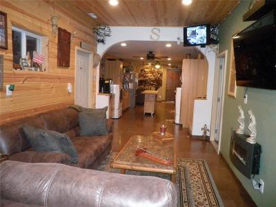 Camdenton Single Family Home For Sale