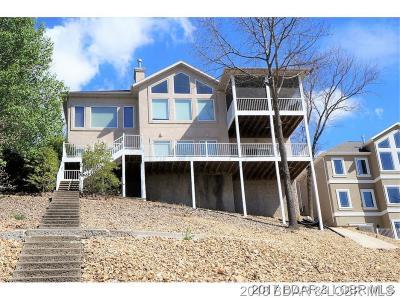 Linn Creek Single Family Home For Sale: 270 Sylvan Hills Road