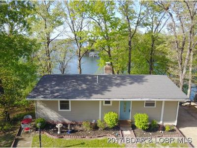 Osage Beach MO Single Family Home For Sale: $219,900
