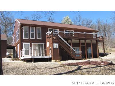 Roach Single Family Home For Sale: 117 Old Schoolhouse Cove Road