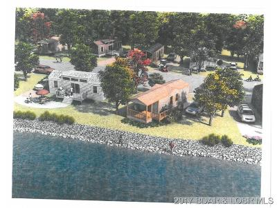 Rocky Mount Residential Lots & Land For Sale: Lot 82 Lake Cottages @ Red Arrow