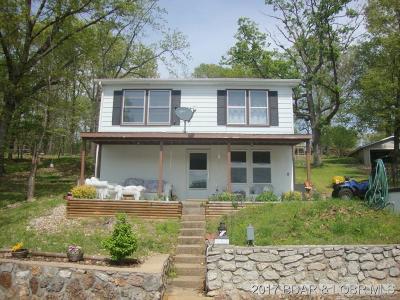 Gravois Mills Single Family Home For Sale: 32092 Ginger Road