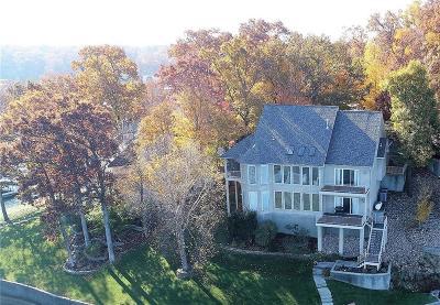 Osage Beach Single Family Home For Sale: 5470 Stoneledge Circle