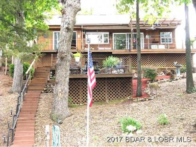 Rocky Mount Single Family Home For Sale: 29428 Oak Knoll Road