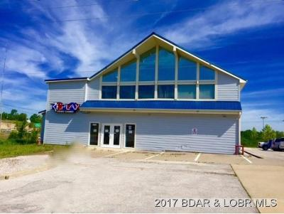 Osage Beach MO Commercial For Sale: $379,000
