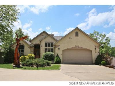 Camdenton Single Family Home Contingent: 170 Boyd Drive