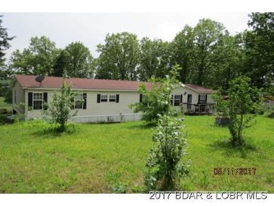 Benton County, Camden County, Cole County, Dallas County, Hickory County, Laclede County, Miller County, Moniteau County, Morgan County, Pulaski County Single Family Home For Sale: 27702 Sassafras