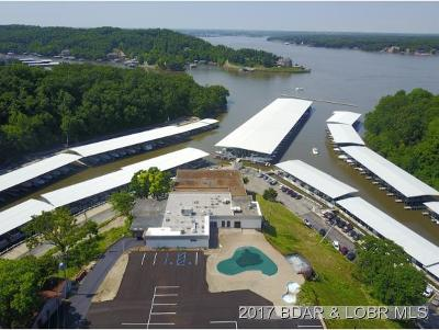 Commercial For Sale: 3080 Bagnell Dam Blvd