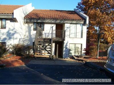 Lake Ozark Condo For Sale: 1 C W. Casa Seville Drive #1 C/192