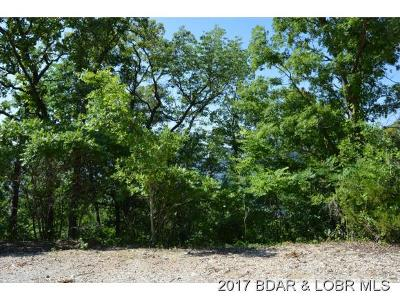 Benton County, Camden County, Cole County, Dallas County, Hickory County, Laclede County, Miller County, Moniteau County, Morgan County, Pulaski County Residential Lots & Land For Sale: Lot 72 S. Beacon Ridge Dr.
