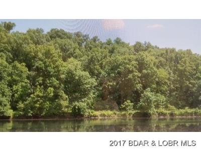 Benton County, Camden County, Cole County, Dallas County, Hickory County, Laclede County, Miller County, Moniteau County, Morgan County, Pulaski County Residential Lots & Land For Sale: 234 Bullhead Shores