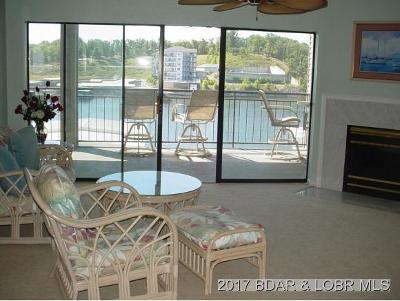 Lake Ozark Condo For Sale: 90 Falls Point Drive #5A