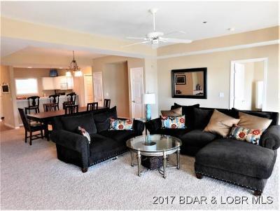 Lake Ozark Condo For Sale: 392 W. Palisades Condo Dr. #2 B