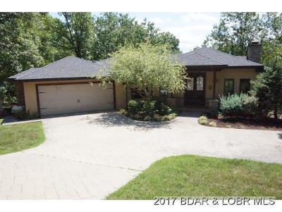 Four Seasons Single Family Home For Sale: 356 Hogan