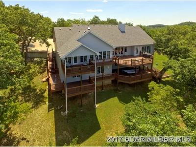 Single Family Home For Sale: 2031 Singing Oaks Drive
