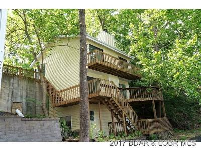 Lake Ozark Single Family Home For Sale: 43 Sage Lane