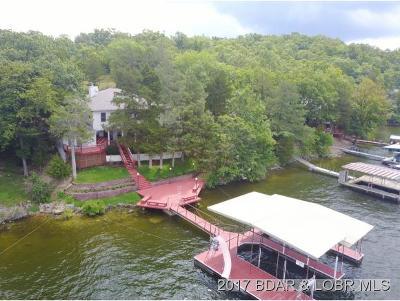 Lake Ozark Single Family Home For Sale: 76 Tara Rd.