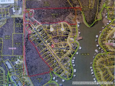 Osage Beach Residential Lots & Land For Sale: Nichols Road