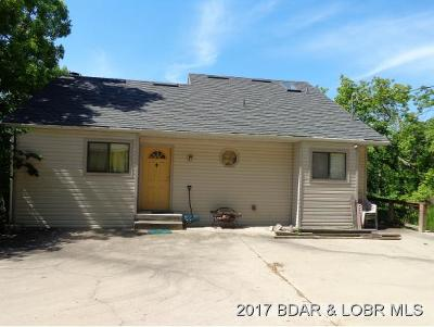 Single Family Home For Sale: 31583 Barrel Road
