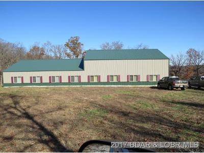 Farm & Ranch For Sale: Tbd Route Nn