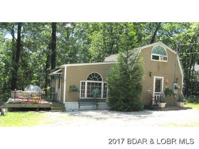 Rocky Mount Single Family Home For Sale: 14 Portwood Meadows Road