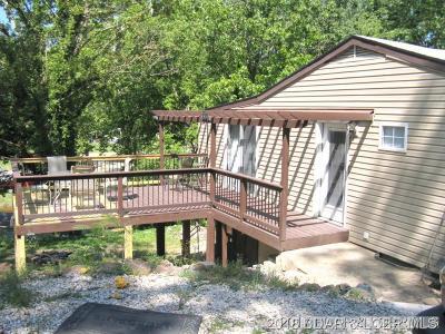 Rocky Mount Single Family Home For Sale: 30052 Oak Knoll