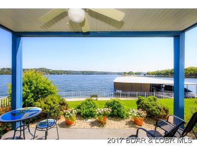 Lake Ozark Condo For Sale: 36 Monarch Cove Ct #1A