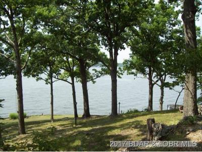 Osage Beach MO Residential Lots & Land For Sale: $774,184