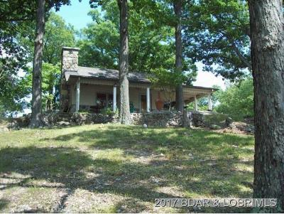 Osage Beach MO Single Family Home For Sale: $774,184