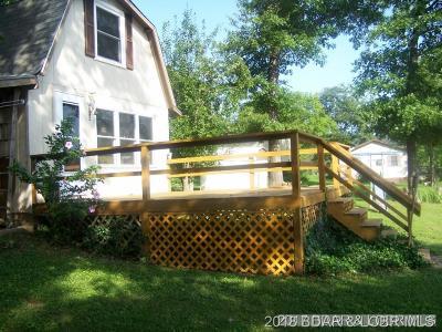 Roach Single Family Home For Sale: 1142 Cedar Ridge Circle