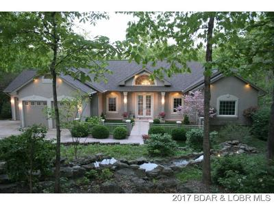 Single Family Home For Sale: 152 Greystone Lane