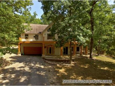 Single Family Home For Sale: 384 Grandview Dr.