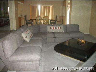 Lake Ozark Condo For Sale: 23 E. Casa Seville Drive #3 B/172