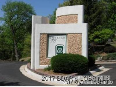 Lake Ozark Condo For Sale: 92 Emerald Bay Drive #1-B
