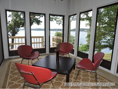 Lake Ozark Single Family Home For Sale: 343 Big Bear Road