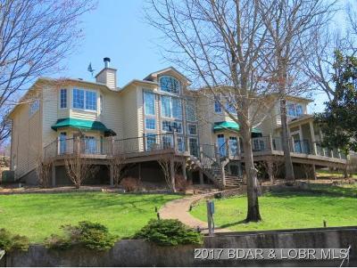 Lake Ozark Single Family Home For Sale: 481 Regency Cove