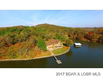 Commercial For Sale: 195 Edgewood Shores