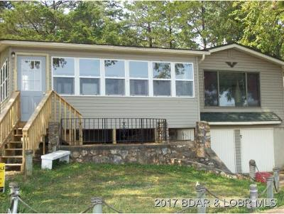Climax Springs Single Family Home For Sale: 36 Squirrel Crossing