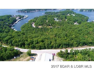 Lake Ozark MO Residential Lots & Land For Sale: $19,900