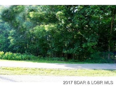 Lake Ozark MO Residential Lots & Land For Sale: $1,500