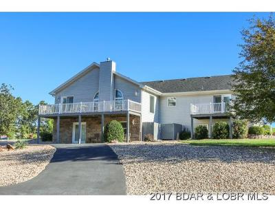 Laurie Single Family Home For Sale: 106 Bogey Lane