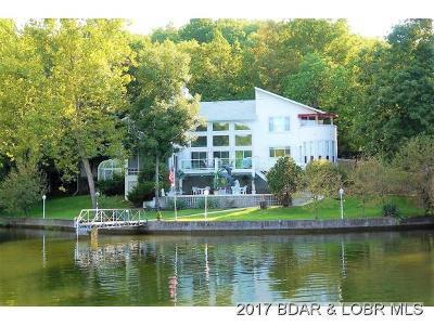 Lake Ozark Single Family Home For Sale: 532 Susan Rd