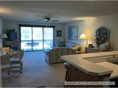 Osage Beach MO Condo For Sale: $138,900