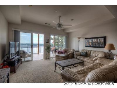 Lake Ozark MO Condo For Sale: $189,500